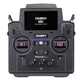 Flysky FS-PL18 Paladin 2.4G 18CH Funksender mit FS-FTr10-Empfänger HVGA 3,5 Zoll TFT Touchscreen für RC FPV Racing Drone Flugzeughubschrauber