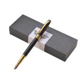 Герой 8608 Роскошный Бизнес Фонтан Ручка 0,7 мм Перо Цельнометаллический Китайский Дракон Письменный Ручка Подписание Ручка Офис Школа Канце