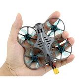SPCMaker Bat78 78mm F4 AIO 20A ESC 1103 8000KV 3-4S/  11000KV 2-3S Whoop FPV Racing Drone PNP BNF w/ RunCam Nano 2 Camera