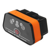 Vgate iCar 2 ELM327 bluetooth OBD2 V2.1 Car Diagnostic Tool Code Reader Scanner for iPhone Android