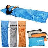 IPRee™ Outdoor Sleeping Bag Multifunction Ultralight Envelope Camping Travel Hiking Climbing
