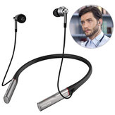 1More E1001BT Hi-Res Wireless bluetooth Earphone Dual Balanced Armature Dynamic ENC Neckband Headset from Eco-System