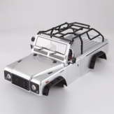 Killerbody 48729 MARAUDER_Ⅱ Finished RC Car Body Shell Spare Parts