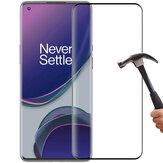 Nillkin a OnePlus 9 Pro elülső filmhez DS + MAX 3D 9H robbanásgátló, teljes ragasztású, teljes borítású edzett üveg képernyő Protektor