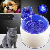 3L Electric Automatic Pet Water Fountain Dog Cat Drinking Bowl Waterfall Feeder Auto Pet Water Drinking For Cat Water Dispenser