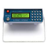 0.5Mhz-470Mhz Probador de medidor de generador de señal de RF para depuración de walkie-talkie FM Radio