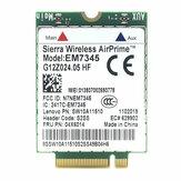 Modulo EM7345 per scheda 4G LTE a banda larga mobile 4G per Lenovo