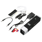 99800mAh 1000A 12V Portable Auto Jump Starter Auto Emergency Starting Power Supply Power Bank