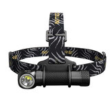 Nitecore HC33 XHP35 HD 1800Lumens High Performance L-Shaped LED Headlamp Flashlight