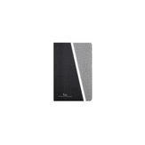 Fizz FZ330001 A5 Leather Notebook For Student And Conference