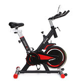 [EU/US Direct] XMUND XD-EB1 Indoor Cycling Bike Pionowy Stacjonarny Rower Spinningowy 13KG Koło Zamachowe Ultra-cicha regulacja Rower Fitness
