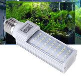 E27 7W 6500K 35 LED Aquarium Glühlampe für Aquarium Ersatz AC85-265V