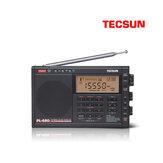 Tecsun PL-680 FM LM SM SSB WM AM SYNC Air Teljes sávú digitális sztereó rádió hordozható audio lejátszó időseknek