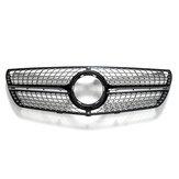 Diamant-Art-Auto-Fronthauben-Stoßstangengrill-Grill für Mercedes Benz Vito 2015-2018
