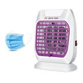 LyRay Rumah Tangga UV Sterilisasi Nyamuk Dispeller Lampu Tungau Nyamuk Kuman Disinfektan Nyamuk