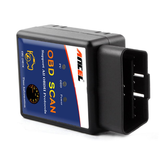 Ancel ELM327 V1.5 Bluetooth Car Diagnostic Scanner Tool محرك خطأ رمز قارئ كاشف