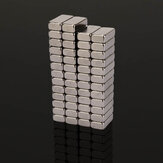 50pcs N48 Super Strong Block Magnets 10mm x 5mm x 3mm Sjældne Earth Neodym Magneter