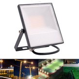 100W LED Flood Light Waterproof Outdoor Garden Landscape Spot Security Lamp AC165-265V