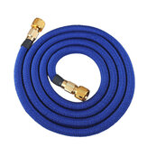 25Ft-100Ft 7.5-30M Expandable Flexible Garden Water Car Washing Hose Retractible Pipe
