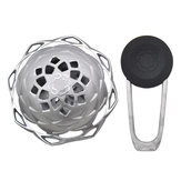 H-ookah Charcoal Stove Bowl Chicha Replacement Accessories