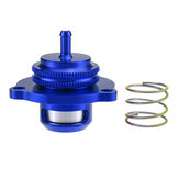 Blue Recirculating Turbo Dump Blow Off Valve for Ford Focus RS MK2 ST MK3 Z20LET