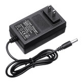 21V 1.3A Charger Adapter for Lithium Li-ion LiPo Battery Packs Electric Wrench
