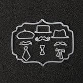 10 в 1 Шапка Партии Записки Фотоальбом Бумажная карточка DIY Режущие матрицы