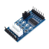ULN2003 Stepper Motor Driver Board Module for 5V 4-phase 5 line 28BYJ-48 Motor Geekcreit for Arduino - products that work with official Arduino boards