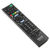 HUAYU 1165 Télécommande pour SONY TV RM-ED050 RM-ED052 RM-ED053 RM-ED060 RM-ED046 RM-ED044