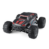 RBR/C RB-G167 1/14 2.4G 4WD High Speed RC Car Vehicle Models RTR 36KM/H Full Proportional Control