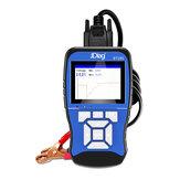 JDiag BT280 Bateria Tester Automotive Bateria Analisador 12V Para Caminhão Automóvel Motocicleta Universal