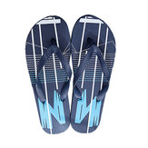 S-54228 Men's Sandals Flip-flops N pattern Comfortable Casual Non-slip Wear-resistant