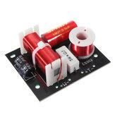 HIFI кроссовер для DIY колонок Аудио делитель частоты для 3-8 дюймов Колонки для 4-8 Ом Динамик Усилитель 3200 Гц