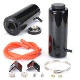 800 мл Алюминиевый сплав Черный Универсальный радиатор охлаждения охлаждающей жидкости