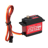 Power HD LF-20MG 20KG Digital Servo Winch for Climbing Robot Manipulator FUTABA 4PLS