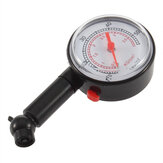 (0 - 50) PSI (0 - 3.5) BAR يتصل Tire الضغط Gauge Meter الضغط Tire Measurement Tool
