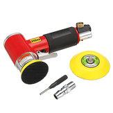 Levigatrice per levigatrice pneumatica ad alta velocità Levigatrice per lucidatura pneumatica con vassoio da 2