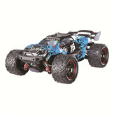 HS 18421 18422 18423 1/18 2.4G Alloy Brushless Off Road High Speed RC Car Vehicle Models Full Proportional Control