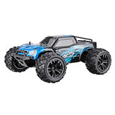 G174 buggy grande vitesse RC voiture 1/16 2.4G 4WD indépendant suspension