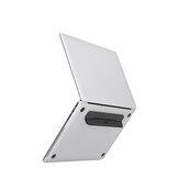 लैपटॉप स्टैंड नोटबुक कंप्यूटर रैक कूलिंग ब्रैकेट एंटी स्लिप बेस