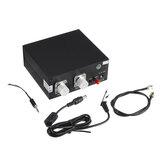 Émetteur-récepteur SDR et boîtier de commutation d'antenne de commutateur de récepteur Sharer TR avec protection contre les décharges de gaz 160 MHz