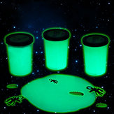 Luminoso Slime Glow In The Dark Jogar Plasticine Pearlescent DIY Funny Gift