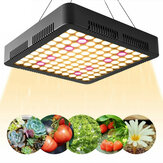 300W LED Grow Light Vollspektrum Hydroponic Zimmerpflanze Flower Growing Bloom Lampe AC85-265V