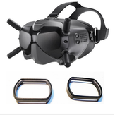 Short-sighted Far-sighted Lens for DJI Digital Goggles +1.5/-2.0/-3.0/-4.0/-5.0/-6.0/-8.0D Nearsightness Farsightness Myopia Hyperopia Optical Frame