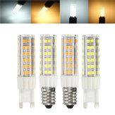G9/E14 7W 76 SMD 2835 LED Corn Light Bulb for Kitchen Range Hood Chimmey Cooker Fridge 220V