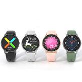[Global Version] IMILAB KW66 3D HD Schermo curvo Cuore Monitoraggio della frequenza 30 giorni in standby Quadrante dell'orologio personalizzato IP68 Impermeabile Bluetooth 5.0 Smart Watch da Xiaomi Eco-system Non originale