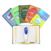 Digital Holy Quran 8GB Reading Pen Reader Islamic Prayer Speaker