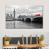 City Modern Canvas London Scenery Print Paintings Wall Art Picture Decor Unframed
