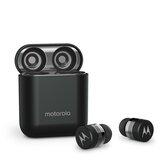Motorola Vervebuds 110 TWS bluetooth Auricular Auriculares inalámbricos verdaderos Control táctil Asistente de voz Auriculares originales con micrófono