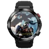 LOKMAT APPLLP Telefonata 4G Orologio Telefono 8.0MP fotografica 1G + 16G Memoria APP Scarica WIFI GPS Smart Watch